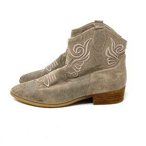 XOXO Fenton Boots